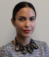 Anastasia Sharipova - Image